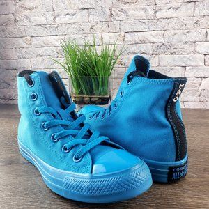 """New Converse x OPI CTAS Hi Top  'Music is My Muse"""""""